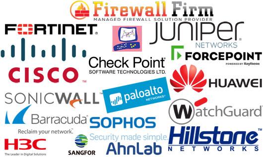 Firewall India